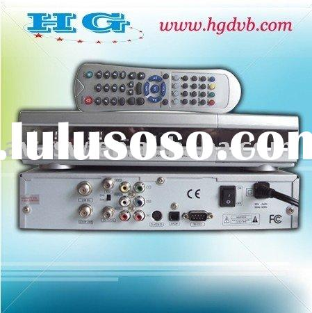 HG DVB 600 S Premium satellite receiver for north american