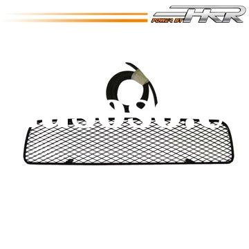 HKR car accessory car front grill stainless steel mesh grill car grille aluminum grill