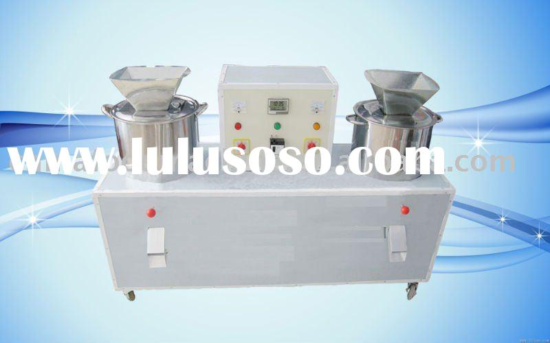 HYWP-10 automatic Detergent powder making machin 0086 15838212368