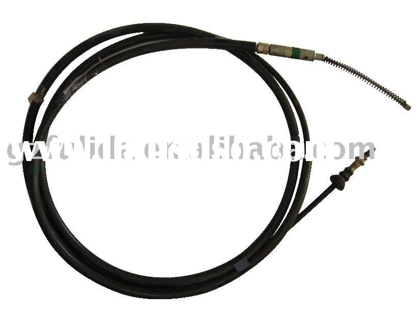 Product Cable Location : Motorcycle handbrake location