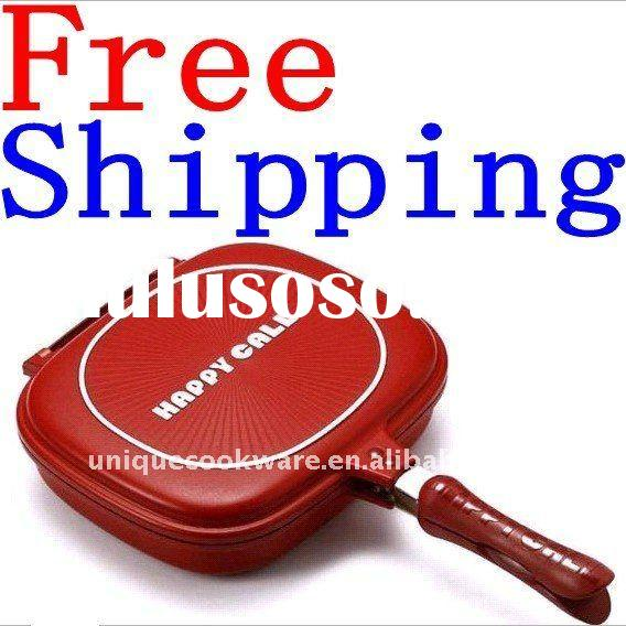 "Happy Call Pressure Pan( Well Sold to Singapore Malaysia ""free shipping"")"