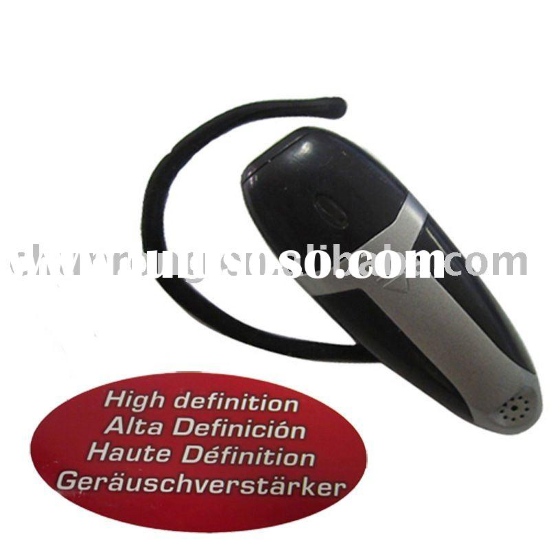 Hearing aid; Mini Ear Zoom