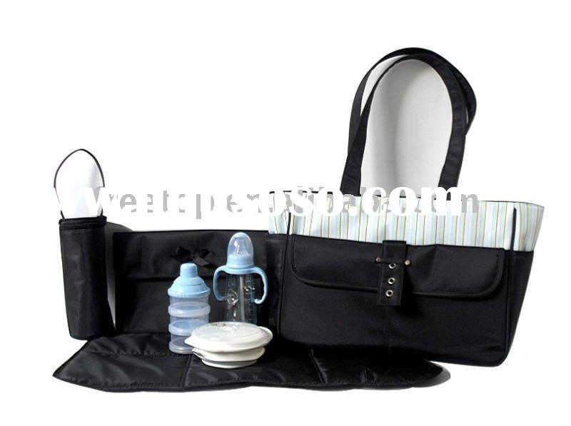 High Quality Baby Diaper Bag MS#01