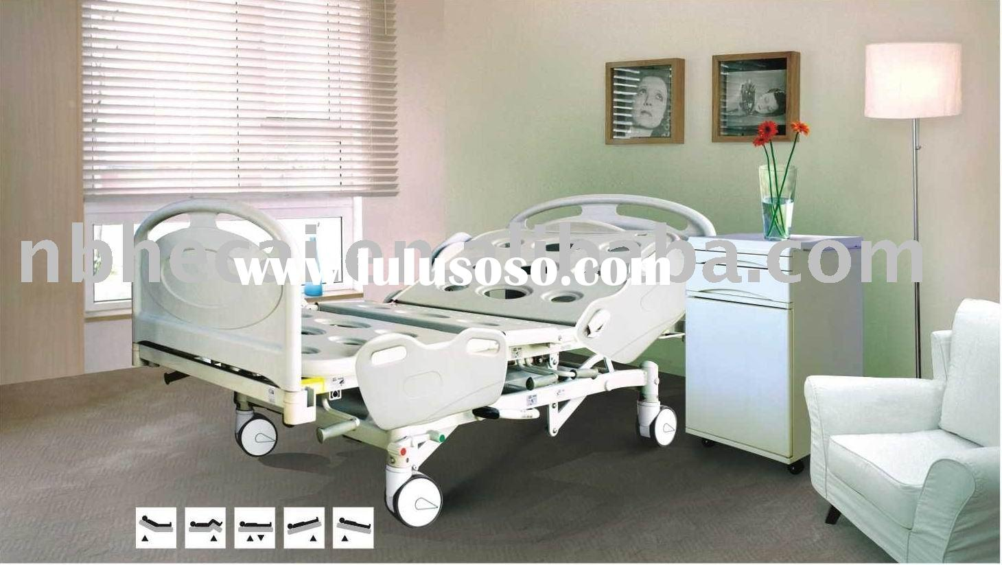 Hospital Bed(Hospital Equipment)