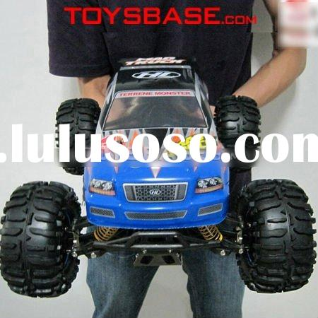 Hot Electric Truck 4WD RC Monster Truck