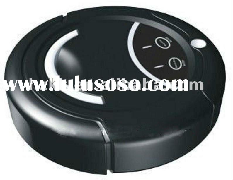 Hot!Very Intelligent Mini Portable Robot floor vacuum cleaner