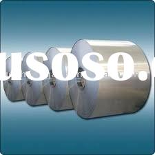 Hot-dipped Galvanized Steel Coil Sheet