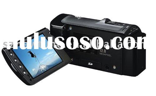 Hot sell camcorders digital video camera-----K09