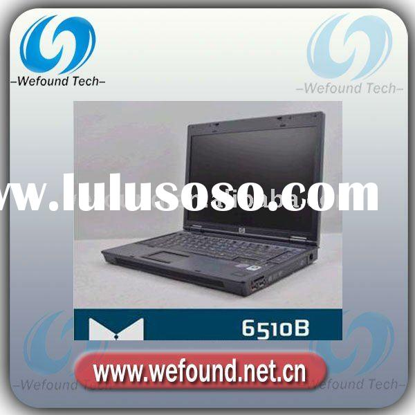 Hot!!sell well used laptop for 6510B