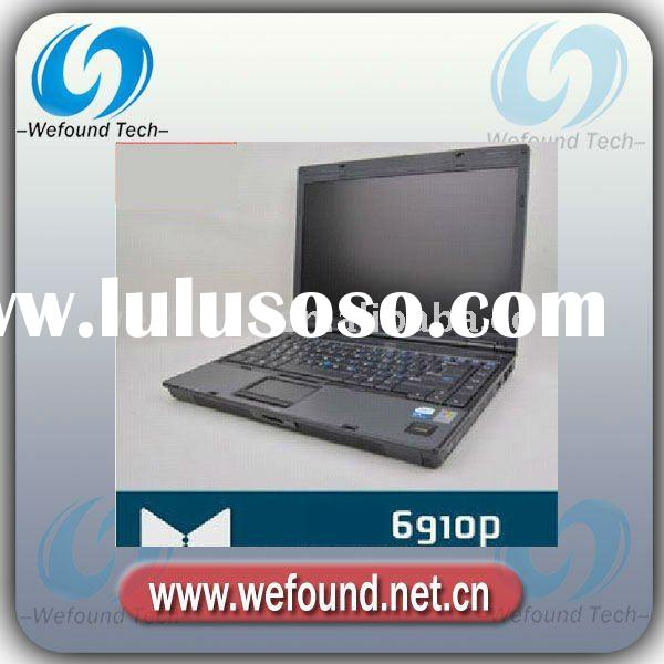 Hot!!sell well used laptop for 6910P