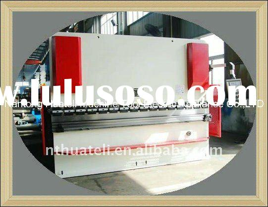 Hydraulic Press Brake/Plate Bending Machine