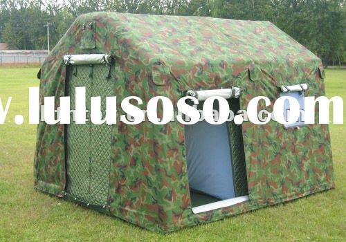 Inflatable Air Army Tent Camping Tent