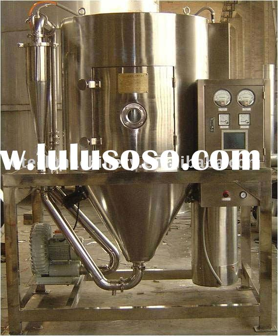 Instant Coffee Machine Spray Dryer