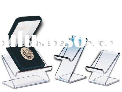 Jewelry Countertop Display, Jewelry holder, Cases For Valuables, Medals And Collections