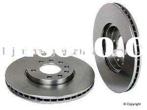 Jinzheng Brake Rotor Disc