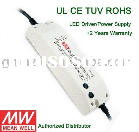 LED power suply led driver dimmable