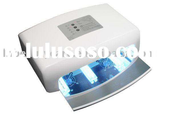 LN-506 nail uv lamp & gel curing uv lamp & nail art uv lamp & 54w