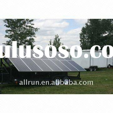 LOW PRICE 4KW SOLAR HOME SYSTEM WITH COMPLETE COMPONENTS