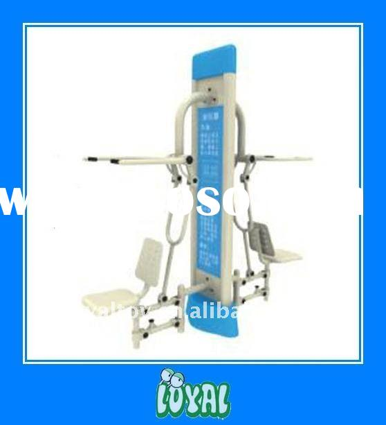 LOYAL BRAND used icarian fitness equipment