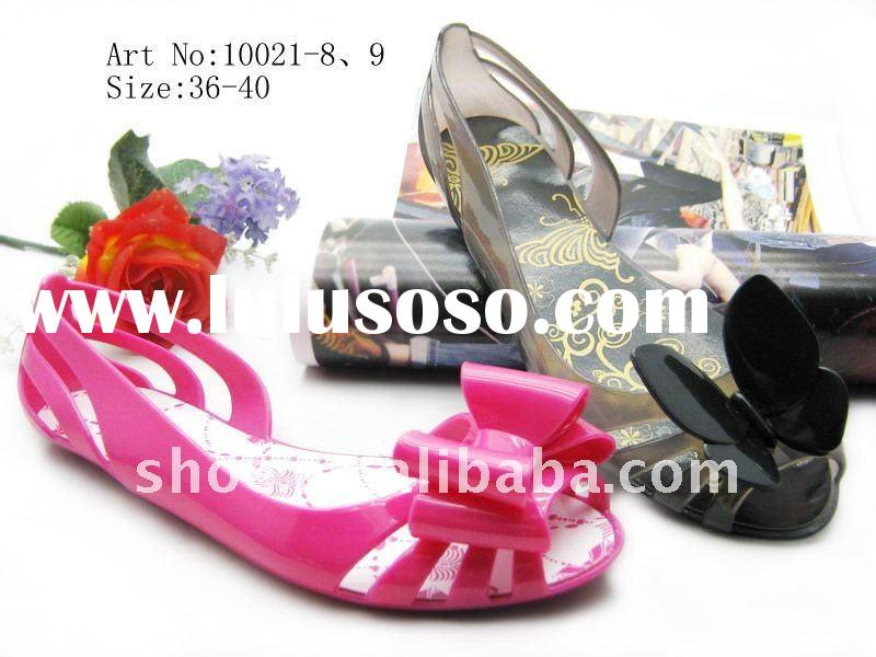 buy jelly sandals in greece