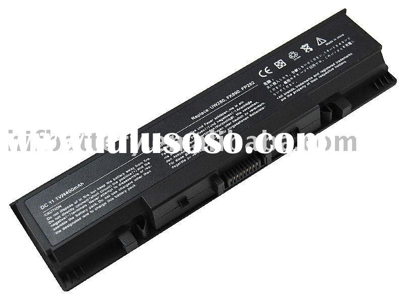 Laptop Battery For Dell inspiron 1250