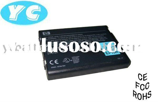 Laptop Battery HSTNN-YB04 replacement for HP Pavilion ZV5200 Series