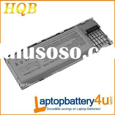 Laptop Battery for Dell Latitude D620 D630 D631