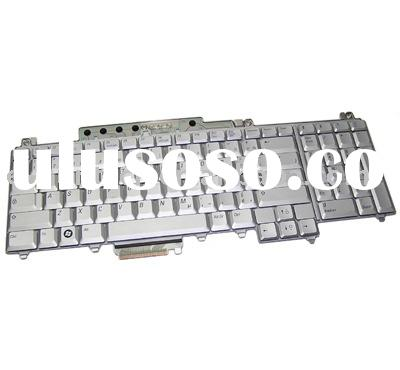 Laptop Keyboard for DELL Inspiron XPS M1730