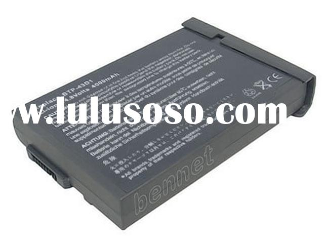 Laptop Replacement Battery for Acer Travelmate 220 230 260 280 BTP-43D1