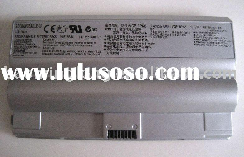 Laptop battery Notebook battery for SONY Vaio VGN-FZ420E VGN-FZ440E VGN-FZ445E VGN-FZ460E VGN-FZ480E