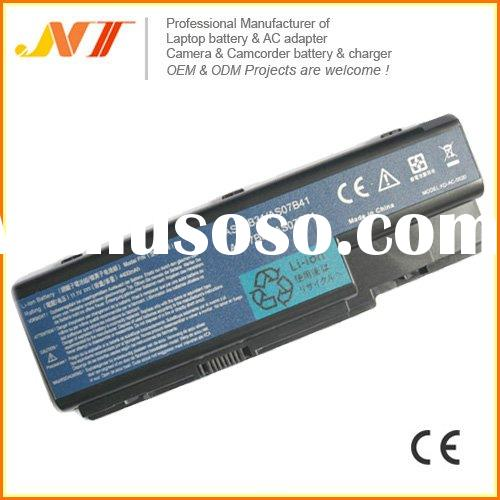 Laptop battery pack For ACER Aspire 8930 5920 5720 5520 AS07B41
