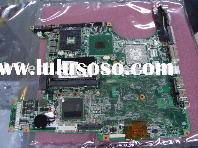 Laptop motherboard 434725-001 Motherboard for Asus