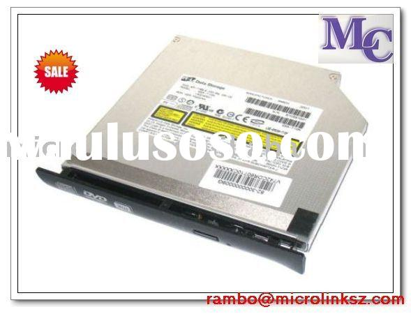 Laptop/notebook DVD writer for GateWay W340UA Series DVD RW DL Burner Drive GSA-T20N