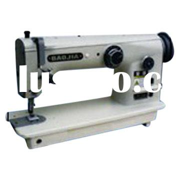 Large Hook Zigzag Sewing Machine