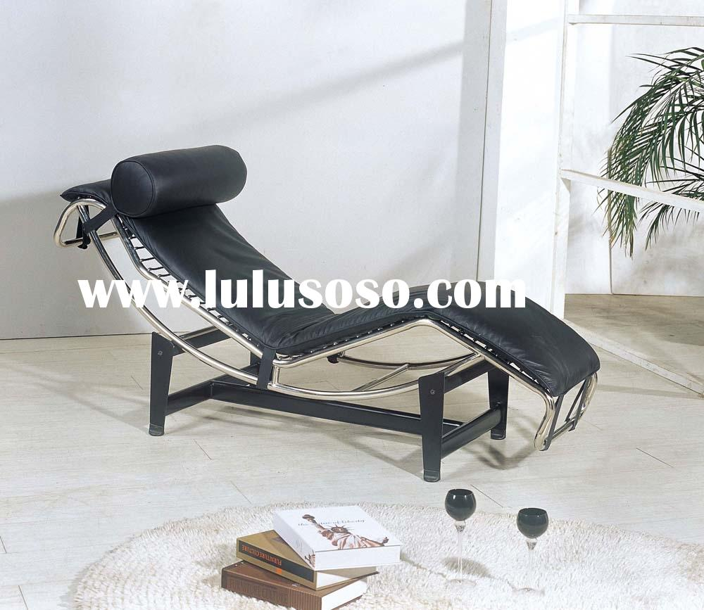 Corbusier chaise corbusier chaise manufacturers in for Lampadaire la chaise longue