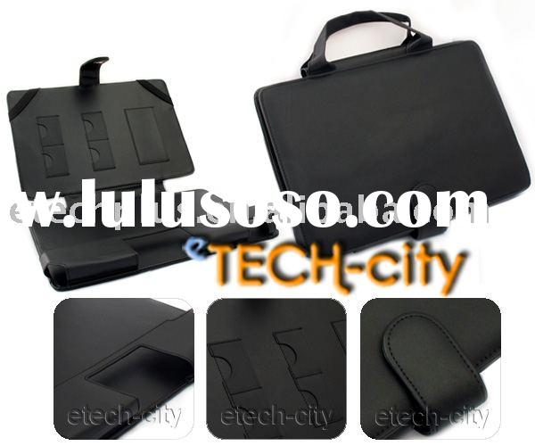 Leather Case for Acer Aspire One 8.9 inch laptop