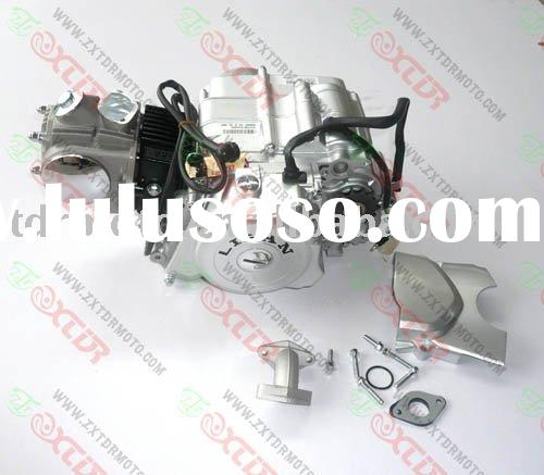 LiFan 70cc E-start Motorcycle Engine/Dirt Bike Parts