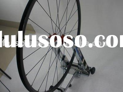 Lightest!!! Road bicycle tubular carbon wheelset 20mm