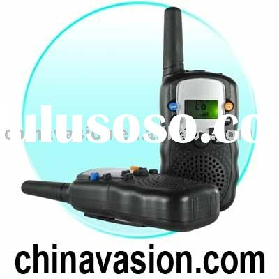 Long range Walkie Talkie - 2.5KM range