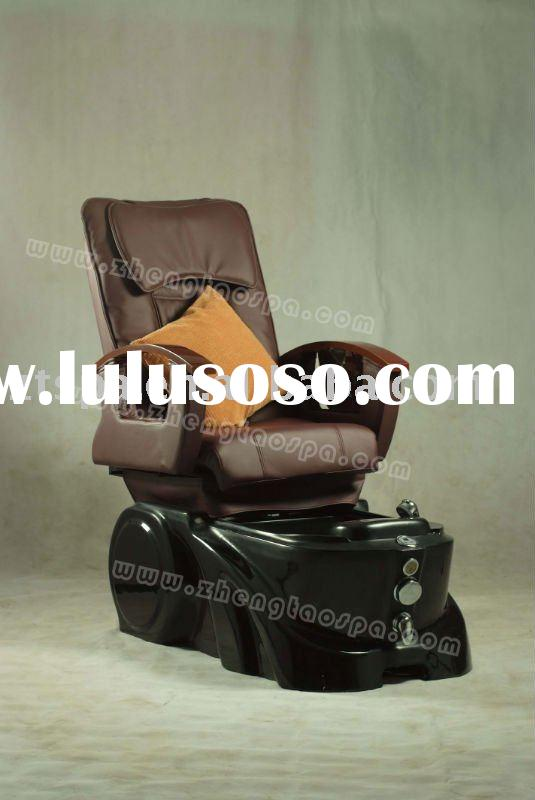 Luxurious Pedicure Spa Massage Chair For Doctor Fish Equipment