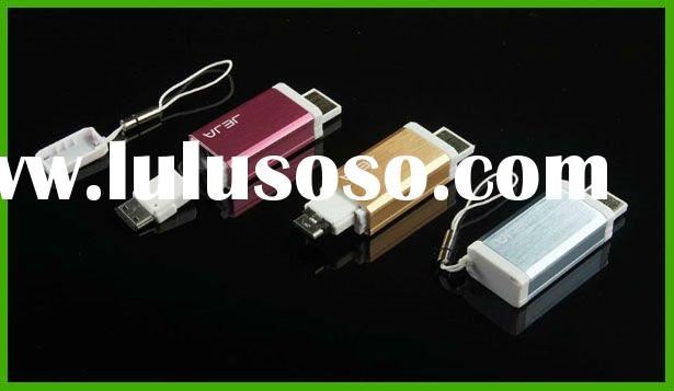 MOBILE PHONE AC-DC USB CHARGER