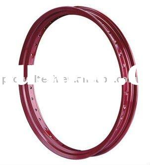 MT 1.60X18 type motorcycle off-road wheel rim/Alloy dirt bike rim