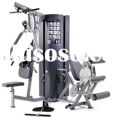 MULTI FUNCTION HOME GYM EQUIPMENT