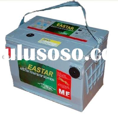 Maintenance-free Auto Battery / Car Battery