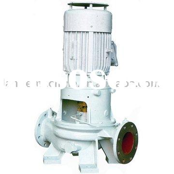 Marine Vertical Centrifugal Cooling Sea Water Pump