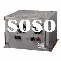 Marine power supply (AC/DC) PR-850A for marine equipment