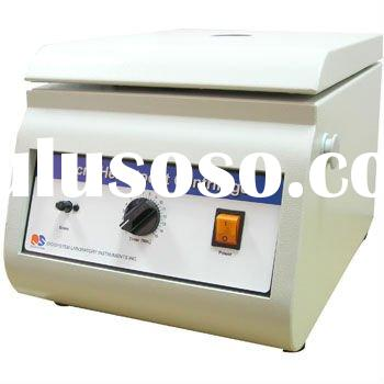 Medical equipment and hospital equipment Micro hematocrit centrifuge DSC-100MH-3