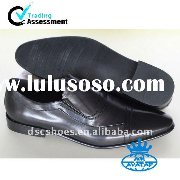 Men dress shoes Genuine Leather Shoes DSC1762-1