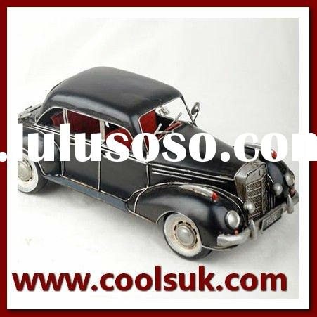 Metal Car Model/Classic Car Model/Home Decoration/Antique Car Collection