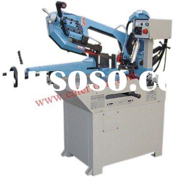 Metal Cutting Band saw machine 9""